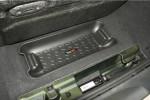 Dywanik, wkładka schowka w bagażniku, 07-12 Jeep Wrangler JK