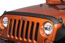 Osłona krawędzi maski, 07-16 Jeep Wrangler