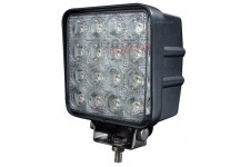 LED Light 48W : E-MARK, SPOT beam, LED Standard, 110mm