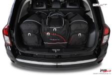 Zestaw toreb do bagażnika, 4 szt., 2007+ Jeep Compass MK