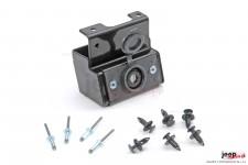 Hood Lock for 07-17 Jeep® Wrangler & Wrangler Unlimited JK