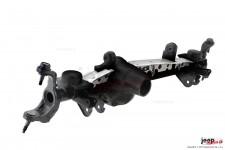 Wzmocnienia przedniej osi Dana 44 | 07-17 Jeep® Wrangler and Wrangler Unlimited Rubicon