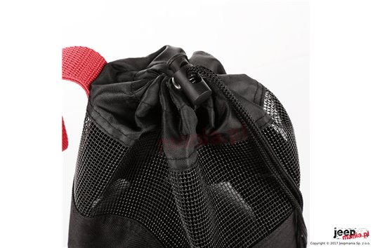 Cinch Bag for Kinetic Rope
