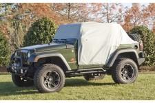 Pokrowiec kabiny Weather Lite, 07-17 Jeep Wrangler JK