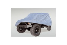 Pokrowiec pełny : 04-15 Jeep Wrangler Unlimited