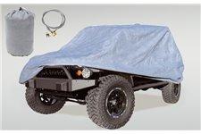 Pokrowiec pełny : 04-15 Jeep LJ i JK Wrangler Unlimited