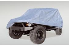 Pokrowiec pełny : 07-17 Jeep Wrangler JK 2-drzwiowy