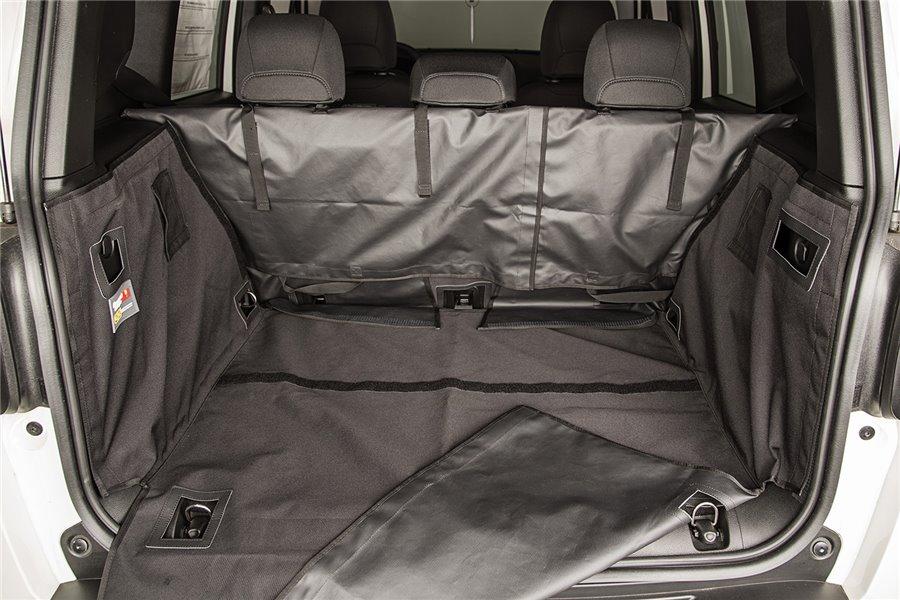 Pokrowiec C3 do bagażnika : 15-17 Jeep Renegade BU