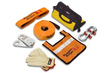 XHD Recovery Gear Kit, 20000 Pounds