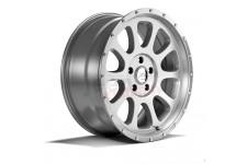 Felga aluminiowa ASP Alloy serii 1450, SREBRNA : 8.5x20, ET +35 mm, Jeep Grand Cherokee WJ/WK/WK2
