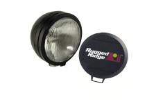 6″ lampa HID przeciwmgielna, Czarny