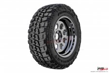 FEDERAL Couragia MT LT37x12.50R18 128Q 46QE8BFA Off-road
