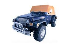 Plandeka, Spice : 92-06 Jeep Wrangler YJ/TJ