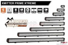 Panel LED serii XMITTER PRIME XTREME : najjaśniejszy panel LED na rynku
