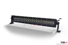 Panel LED serii HEXAGON 6D : diody Cree 3W, zaawansowana soczewka