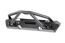 XHD Bumper Kit, Front, Striker/Stubby : 07-17 Jeep Wrangler JK