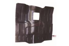 Front Floor Panel : 76-86 Jeep CJ7/CJ8 Scrambler