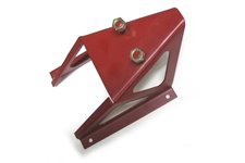 Tire Carrier, 2 Bolt : 41-43 Willys MB/Ford GPW