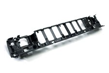 Grille Support : 93-95 Jeep Grand Cherokee ZJ