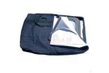 Window Storage Bag : 87-06 Jeep CJ/Wrangler YJ/TJ