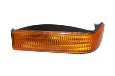 Left Turn Signal, Amber : 93-98 Jeep Grand Cherokee ZJ