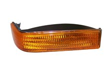 Right Turn Signal, Amber : 93-98 Jeep Grand Cherokee ZJ