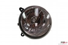 Headlight, Right : 07-09 Jeep Compass/Patriot MK