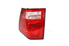 Right Tail Light : 05-06 Jeep Grand Cherokee WK