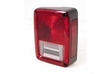 Right Tail Light : 07-17 Jeep Wrangler JK