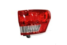 Tail Light, Right : 11-13 Jeep Grand Cherokee WK