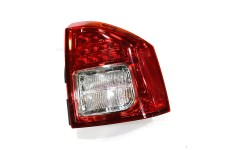 Tail Light, Right : 11-13 Jeep Compass MK