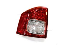 Tail Light, Left : 11-13 Jeep Compass MK