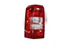 Tail Light, Left : 08-13 Jeep Patriot MK