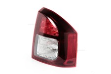 Tail Light, Right : 14-17 Jeep Compass/Patriot MK