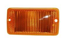 Kierunkowskaz i lampa pozycyjna : 97-06 Jeep Wrangler TJ