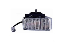 Left Side Fog Lamp : 97-01 Jeep Cherokee XJ