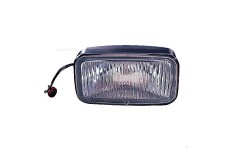 Fog Light Assembly : 93-95 Jeep Grand Cherokee ZJ