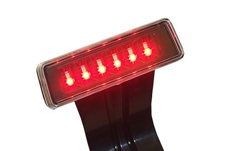 Światła STOP w Lampy Drogowe LED